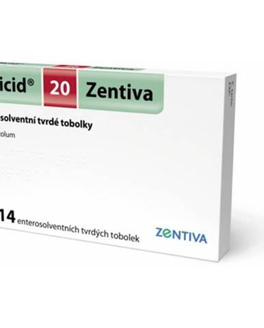 Vitamíny a minerály Zentiva
