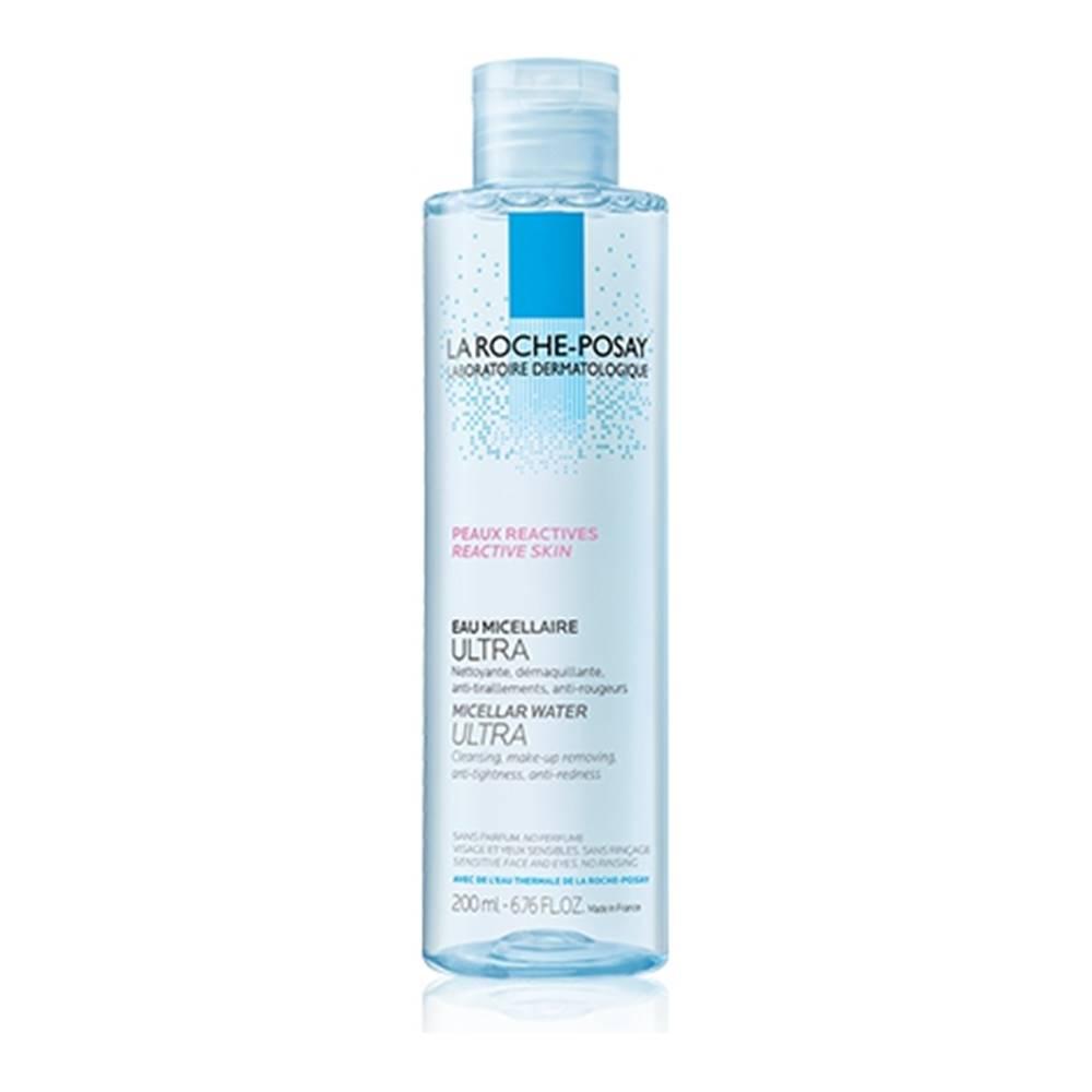 LA ROCHE-POSAY La Roche-Posay Ultra reactive ukľudňujúca micelárna voda 400 ml