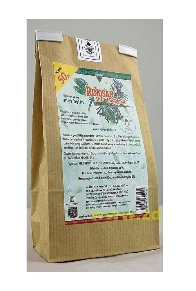 Oroverde Riňosan bylinný ča...