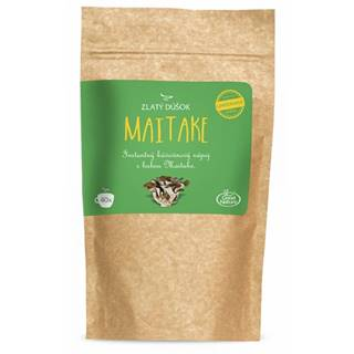 GN Zlatý dúšok kávovinový nápoj s hubou MAITAKE 100 gr
