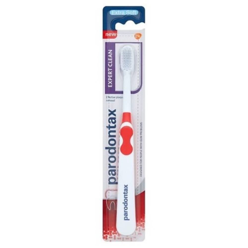 Parodontax PARODONTAX Expert clean extra soft zubná kefka 1 kus