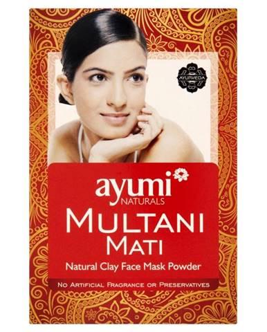 Pleťové masky Ayumi naturals