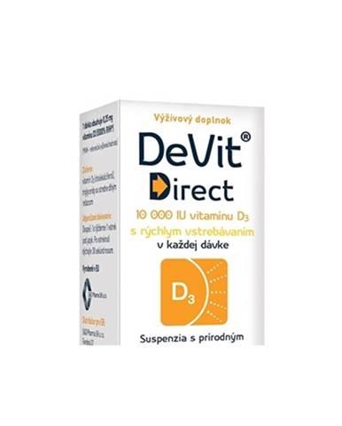 Vitamíny a minerály S&D Pharma SK, s.r.o.