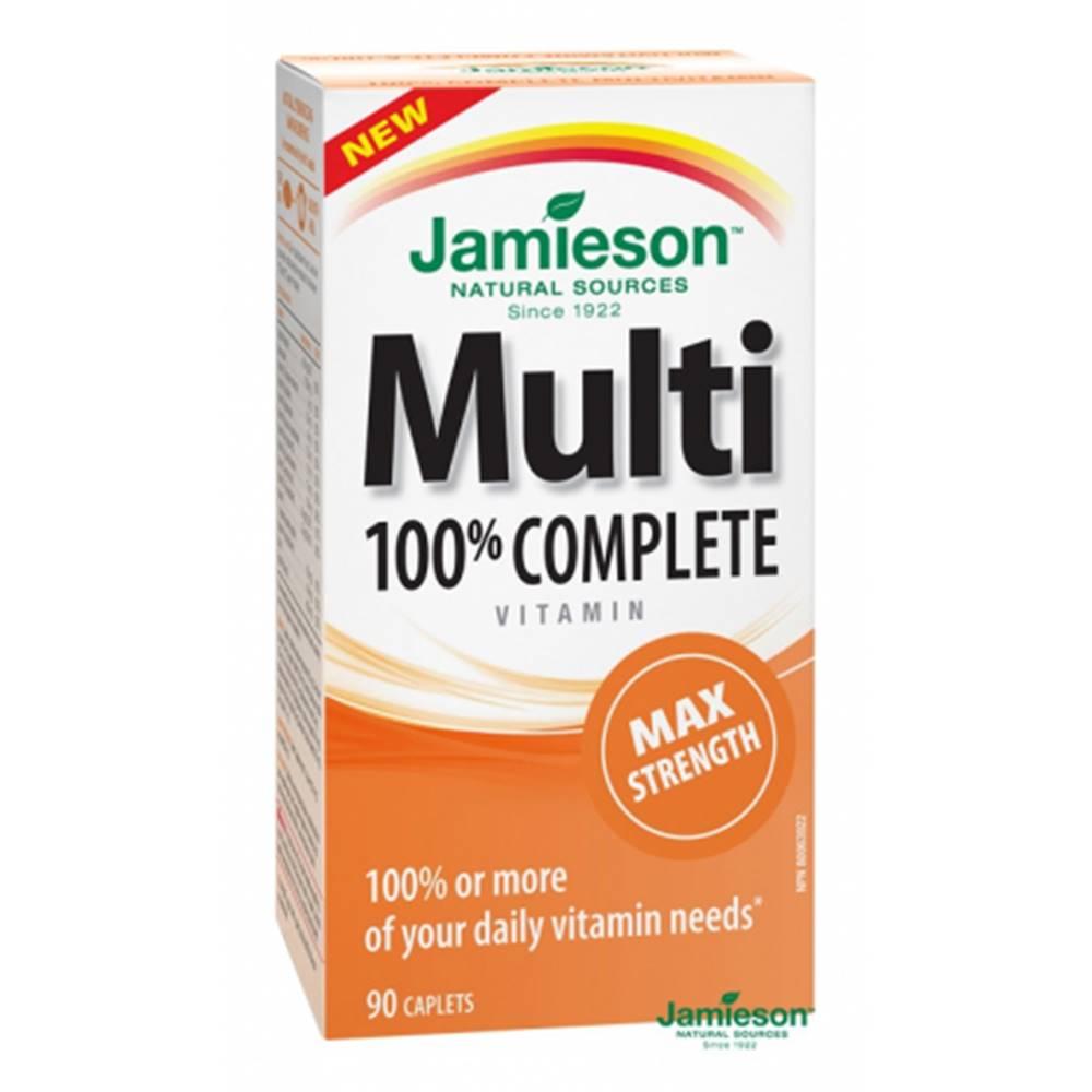 Jamieson Jamieson Multi Complete maximálna sila 90TBL