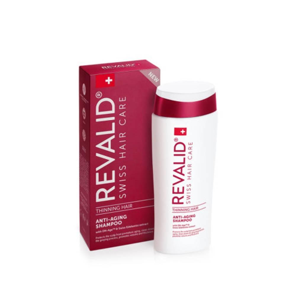 Ewopharma Revalid Thinning Hair Anti-Aging Shampoo 200 ml