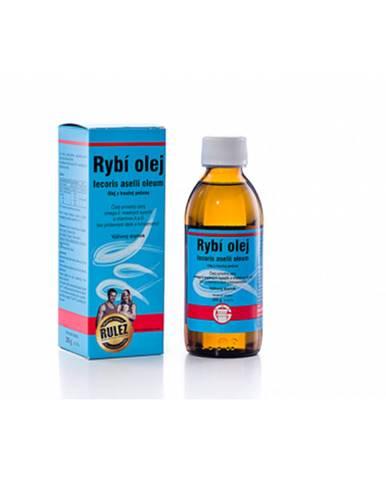 Galvex Rybí olej 200 g