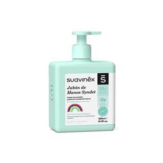 Suavinex - SYNDET mydlo na ruky