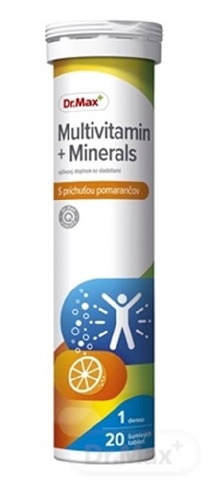 Dr.Max Dr.Max Multivitamin + Minerals