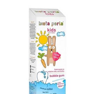 Biela perla - kids, zubná pasta