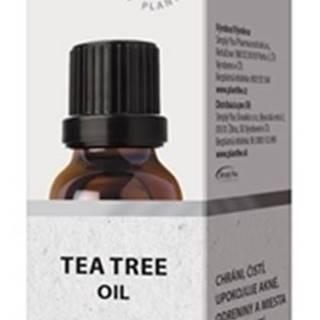 PLANTHÉ Tea Tree oil OŠETRUJÚCI
