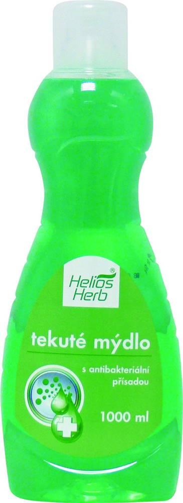 helios HeliosHerb Tekuté mydlo antibakteriálne