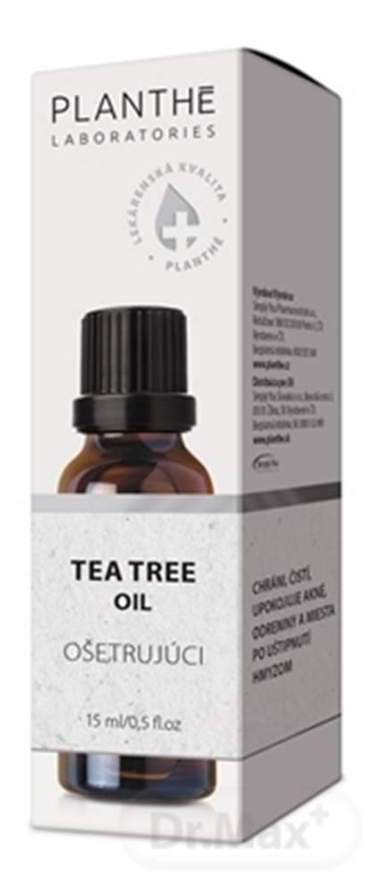 Planthé PLANTHÉ Tea Tree oil OŠETRUJÚCI