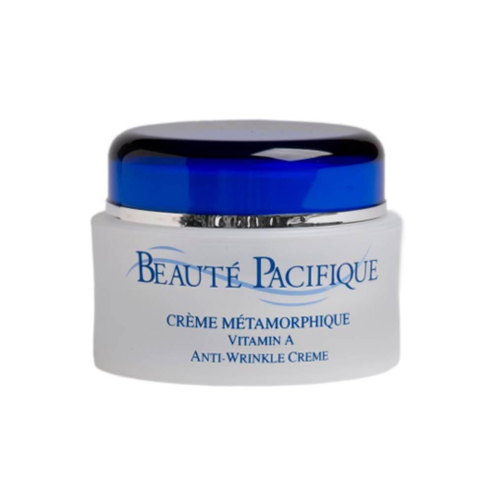 Beauté pacifique BEAUTÉ PACIFIQUE Nočný krém proti vráskam s vitamínom A 50 ml