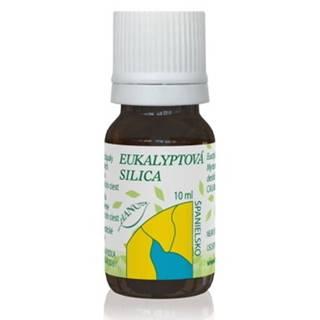HANUS Silica eukalyptová 10 ml