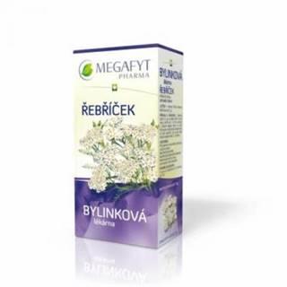 MEGAFYT Bylinková lekáreň rebríček 20 x 1,5 g
