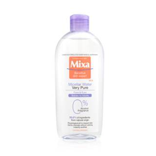 MIXA Very pure micelárna voda 400 ml