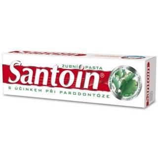 SANTOIN Zubná pasta 100 ml