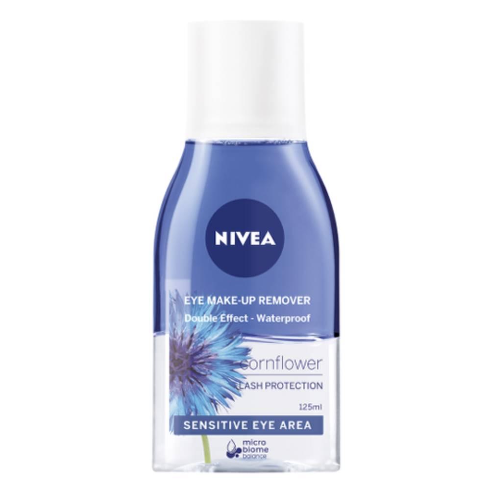 Nivea NIVEA Dvojfázový odličovač očí cornflower 125 ml