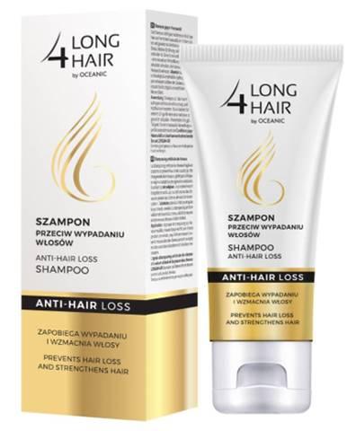 Šampón Long 4 hair