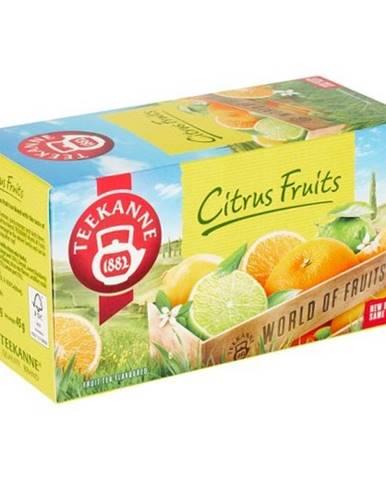 TEEKANNE WOF Citrus fruits 20 x 2,25 g