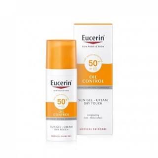 EUCERIN Gél-krém na opaľovanie SPF50+ 200 ml