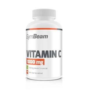 GYMBEAM Vitamín C 1000 mg 90 kapsúl
