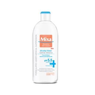 MIXA Micelárna voda pre citlivú pleť so sklonom k podráždeniu 400 ml