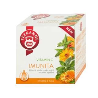 TEEKANNE BČ imunita 10 x 1,8 g