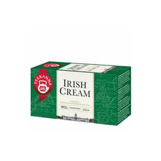 TEEKANNE Irish cream čierny čaj 20 x 1,65 g