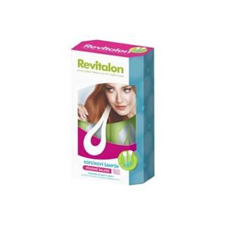 VITAR Revitalon kofeinový šampón duopack 2 x 250 ml