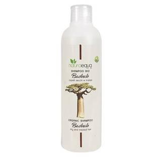 NaturaEqua Bio šampón Baobab 250 ml