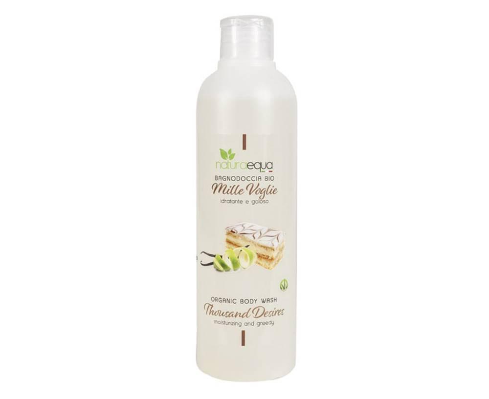 NaturaEqua NaturaEqua Bio sprchový gél Tisíc túžob 250 ml