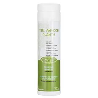 L 'Orient Amazon plants, čistiaci šampón 200 ml