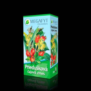 MEGAFYT Priedušková čajová zmes 20 x 1,5 g