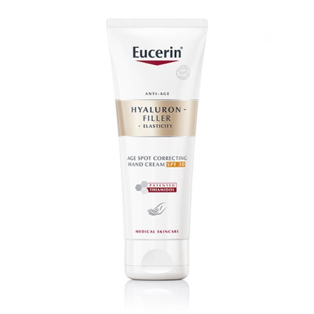 Eucerin EUCERIN Hyaluron-filler elasticity krém na ruky s depigmentačným účinkom SPF30 75 ml