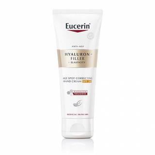 Eucerin Hyaluron-Filler + Elasticity Krém na ruky s depigmentačným účinkom 75ml
