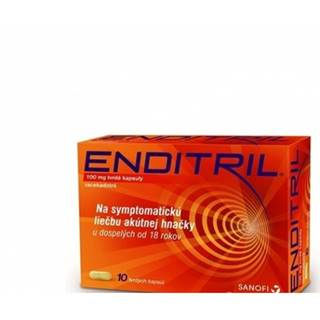 ENDITRIL 100 mg cps 10
