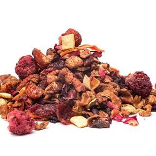 BRUSNICE S RAKYTNÍKOM - ovocný čaj, 10g