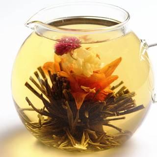 HRUDA ZLATA - kvitnúci čaj, 10g