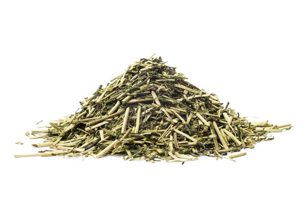 JAPAN KUKICHA - zelený čaj,...