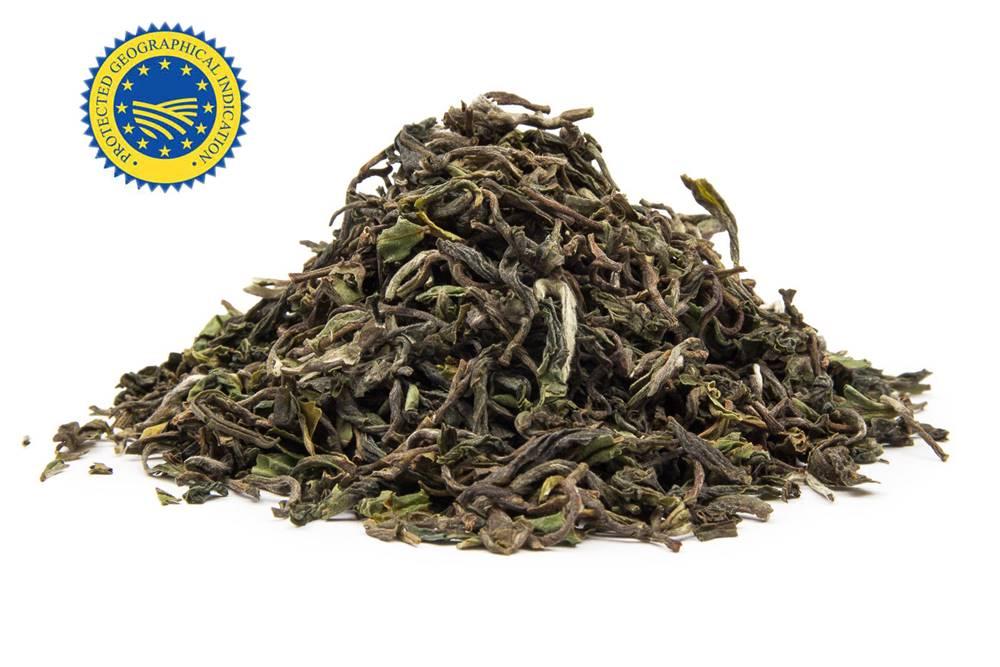 Manu tea DARJEELING SFTGFOP1 FF TEESTA VALLEY FIRST FLUSH / 2021, 10g