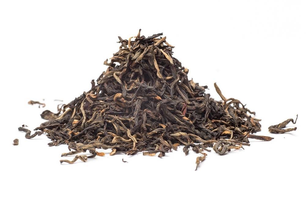 Manu tea GOLDEN MONKEY - čierny čaj, 10g