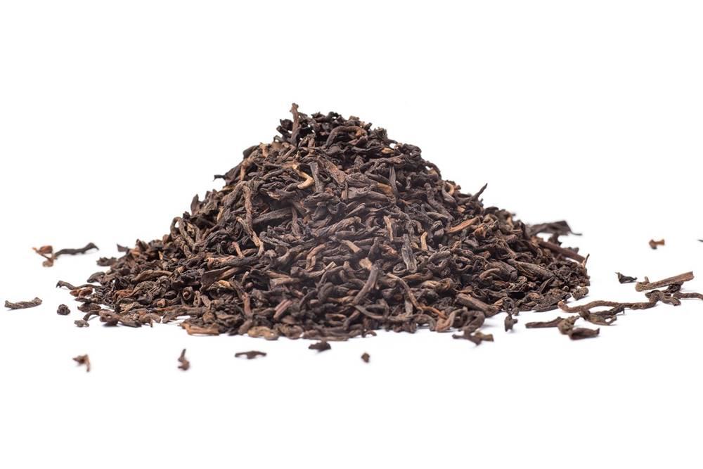 Manu tea PU ERH 1ST GRADE, 10g