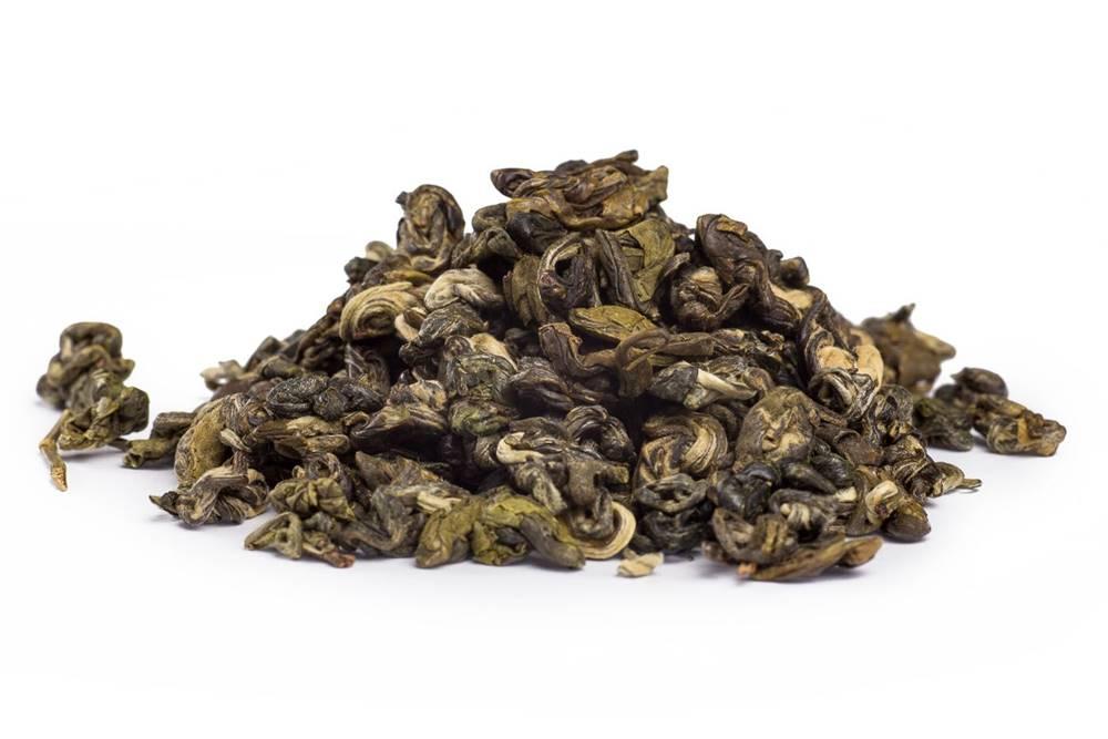 Manu tea GUANGXI GREEN SNAIL - zelený čaj, 10g