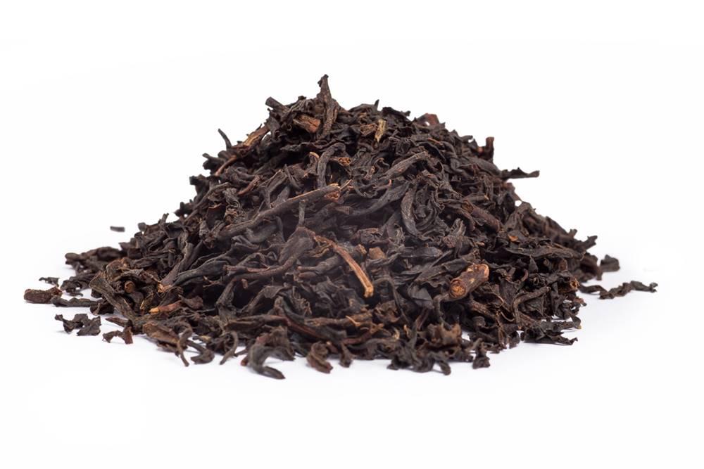 Manu tea JUŽNÁ INDIA NILGIRI - čierny čaj, 10g