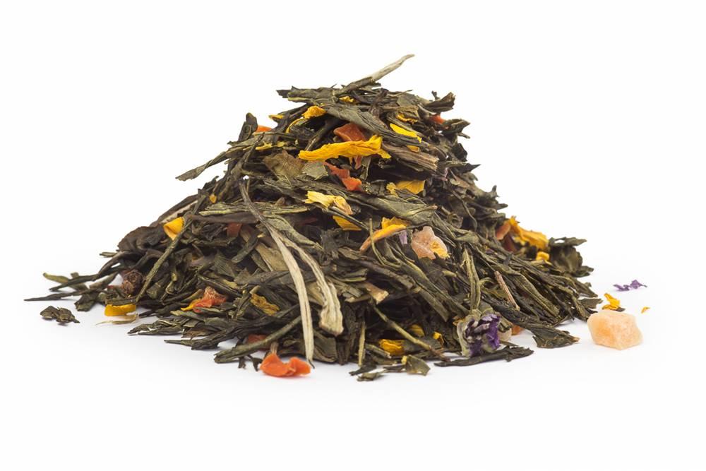 Manu tea MÁGIA ELFOV - zelený čaj, 10g