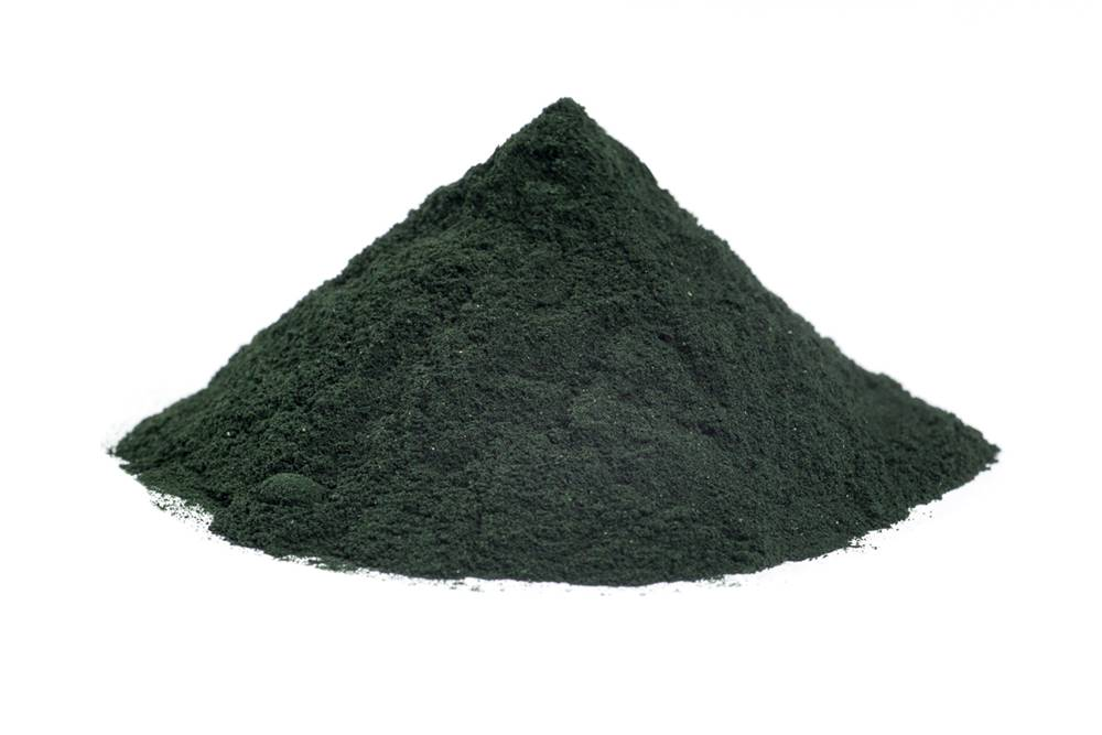 Manu tea SPIRULINA, prášok - bylina, 10g