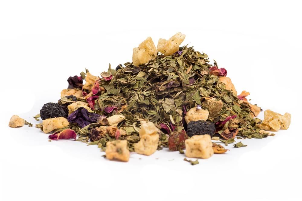 Manu tea ZMES S GOJI, ARÓNIOU A ZÁZVOROM - ovocný čaj, 10g