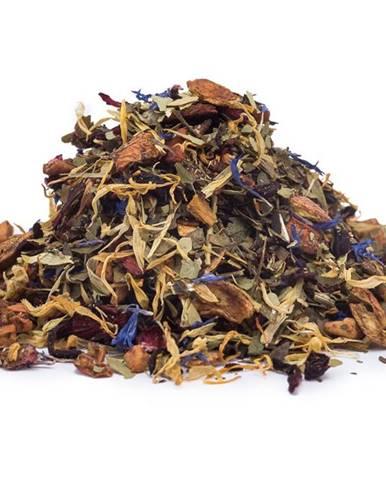 Čaje Manu tea