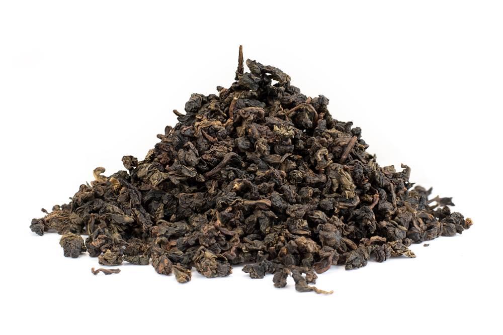 Manu tea CHINA FUJIAN ANXI TIE GUAN YIN ROASTED - Oolong, 10g